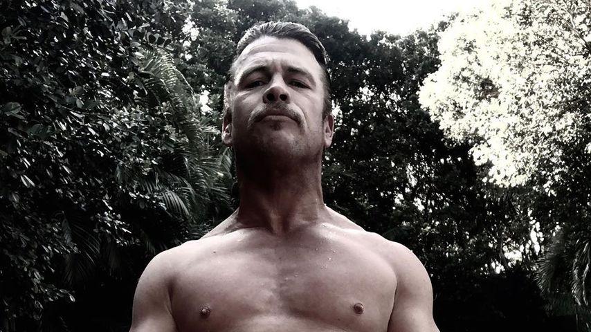 Luke Hemsworth, Schauspieler