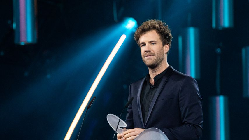 Luke Mockridge beim Comedy-Award 2019