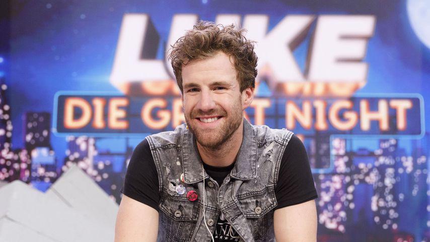 "Comedian Luke Mockridge in seiner Show ""Luke! Die Greatnightshow"""