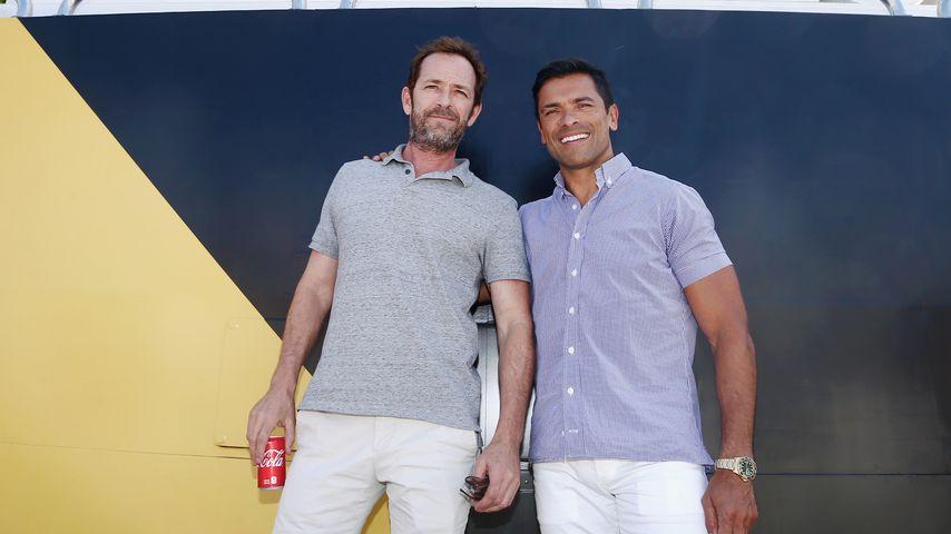 """""""Riverdale""""-Co-Star Mark: Luke Perry war einer der Guten"""
