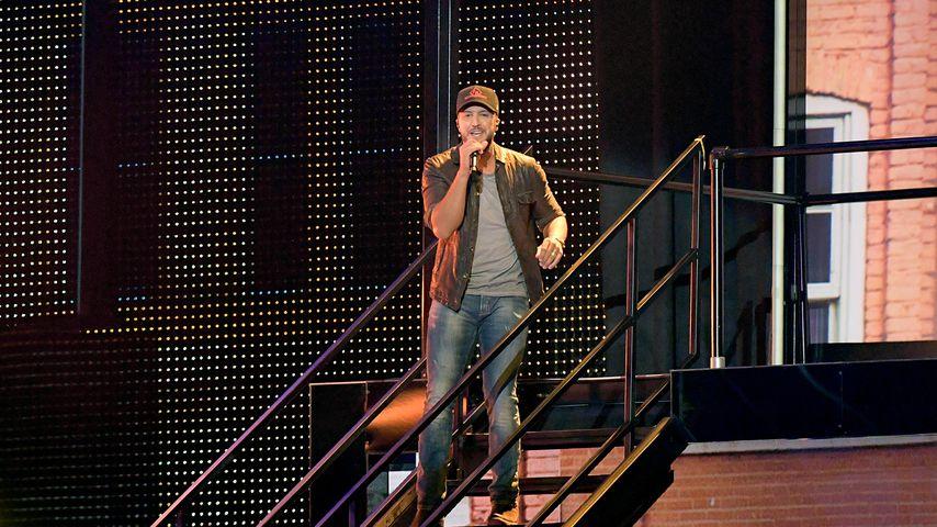 Luke Bryan im Juni 2019