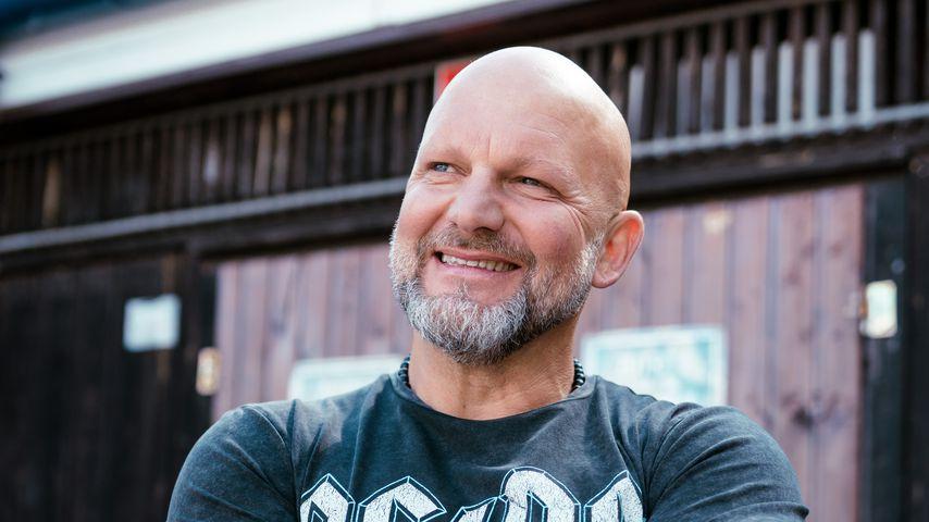 """Lutz Schweigel, Darsteller bei """"Berlin - Tag & Nacht"""""""