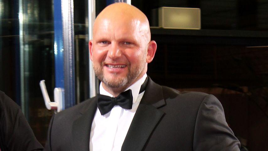 Lutz Schweigel beim Deutschen Filmpreis