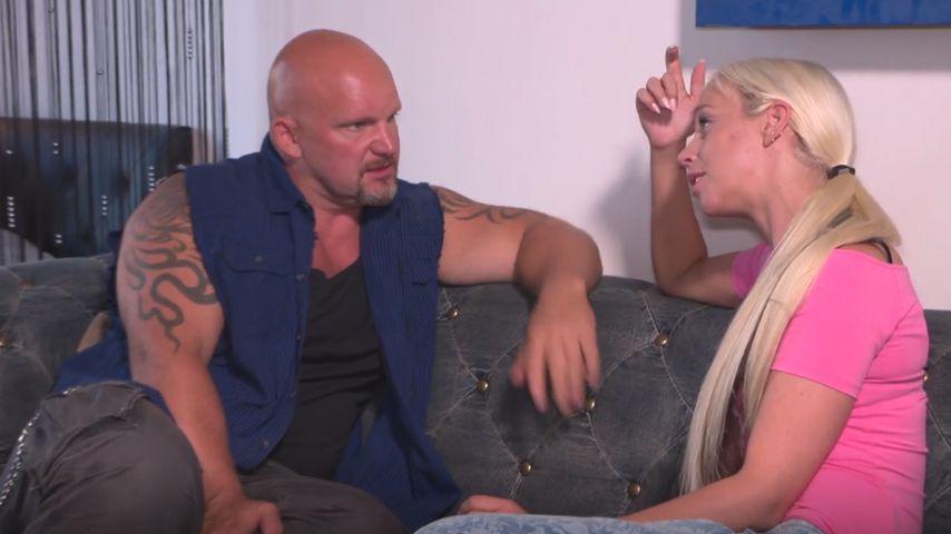 Sind Lutz und Katrin nach acht Jahren BTN auch privat dicke?