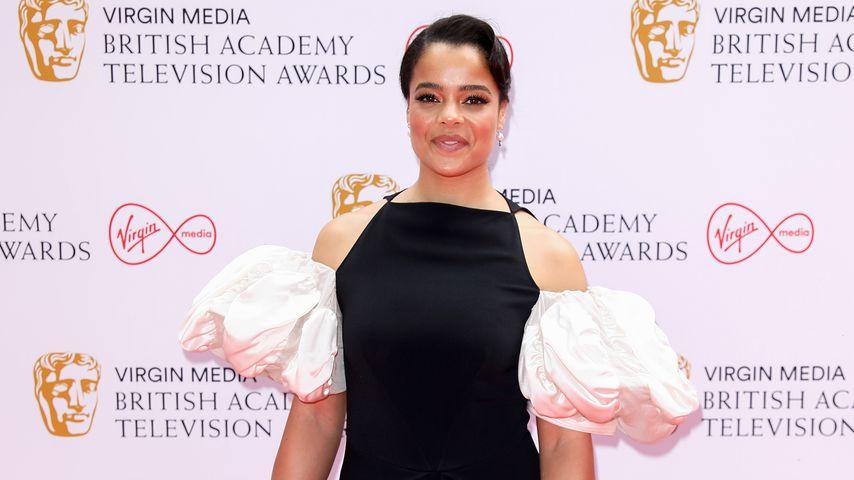 Lydia West bei den BAFTA TV Awards, 2021