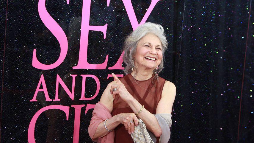 """Sex and the City""-Darstellerin Lynn Cohen ist gestorben!"