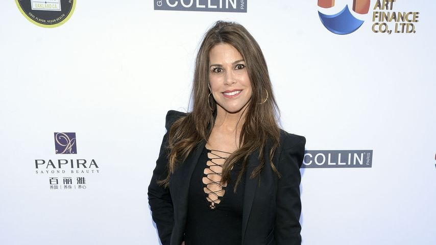 Lynne Curtin, TV-Star