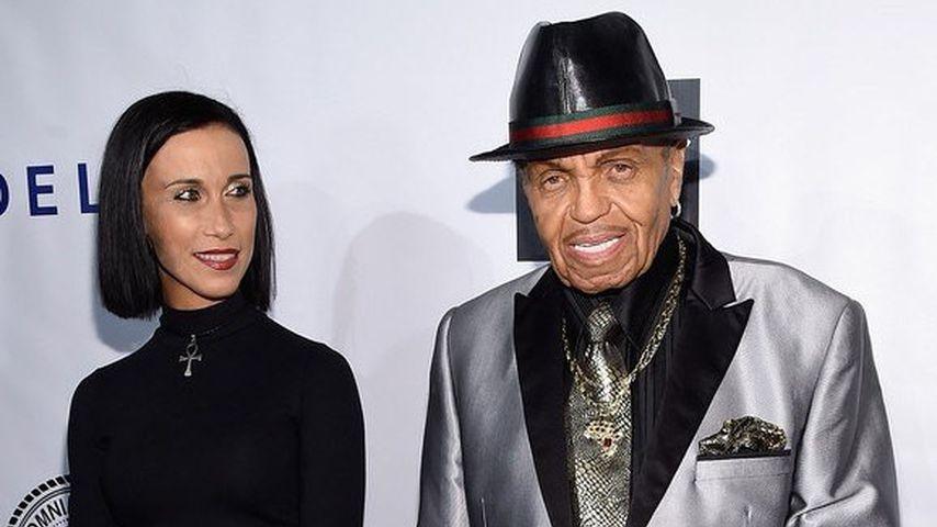 M.O.M.-Kandidatin Gabriela kannte Michael Jacksons Vater!