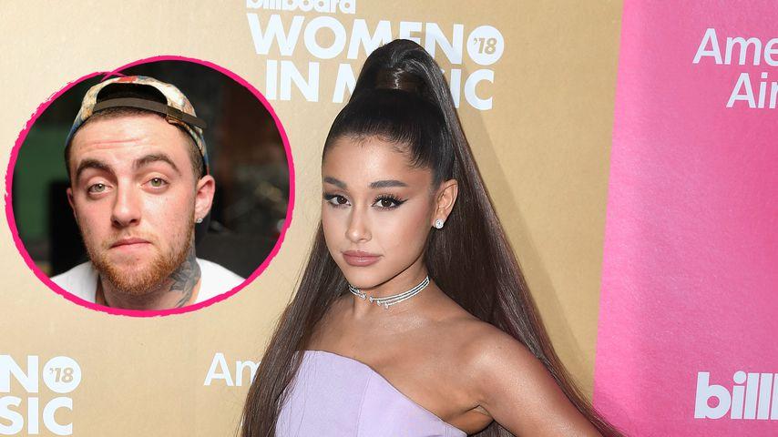 Ariana Grande will Strafe für Mac Millers (†) Drogendealer