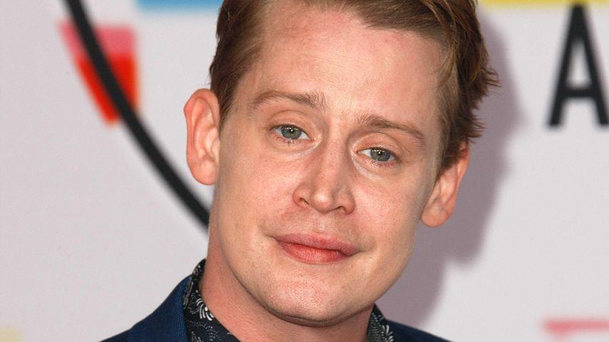 """Macaulay Culkin, """"Kevin – Allein zu Haus""""-Star"""