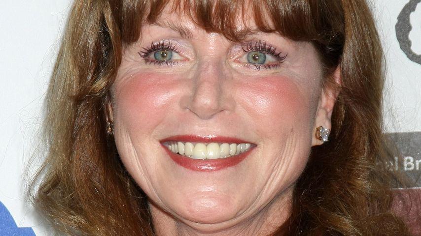 Film-Star Marcia Strassman (✝66) gestorben!