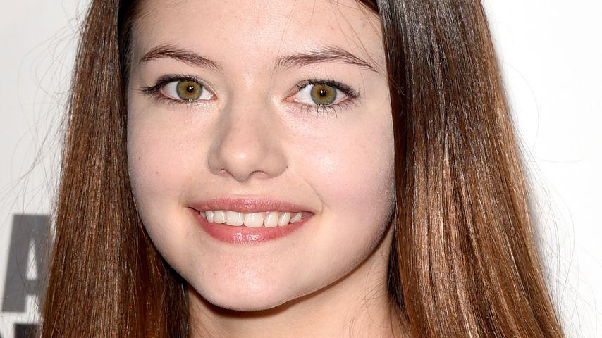 Wow! Twilight-Renesmee wird langsam erwachsen