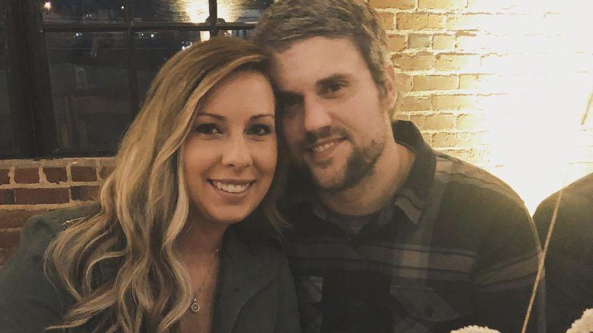 Mackenzie und Ryan Edwards, TV-Bekanntheiten