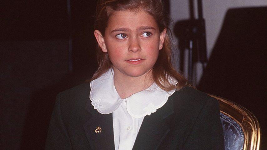 Madeleine von Schweden: Das süße Mädchen von einst wird 33!