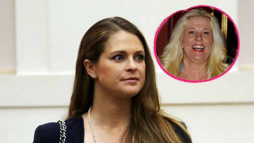 Pakt-Verstoß: Madeleines Freundin verrät Royal-Geheimnisse