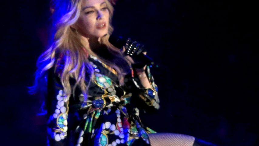 Nach 30 Jahren: Madonna bekommt Komplimente vom Ex