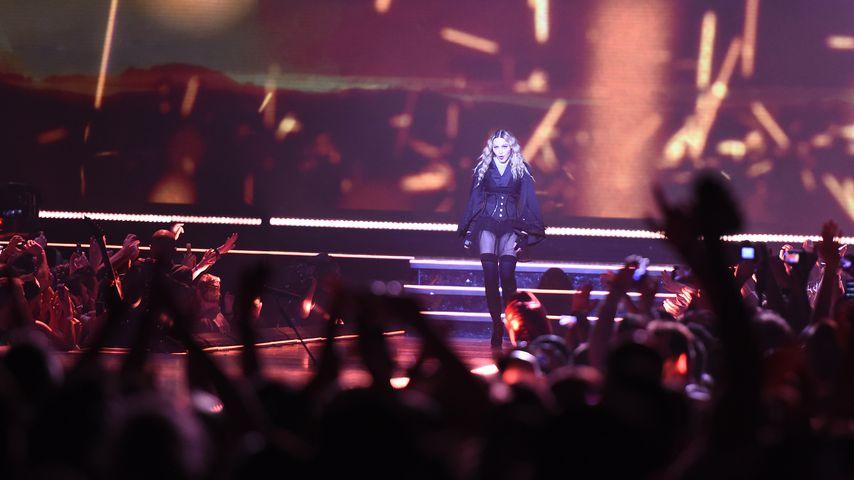 Madonna, Popstar