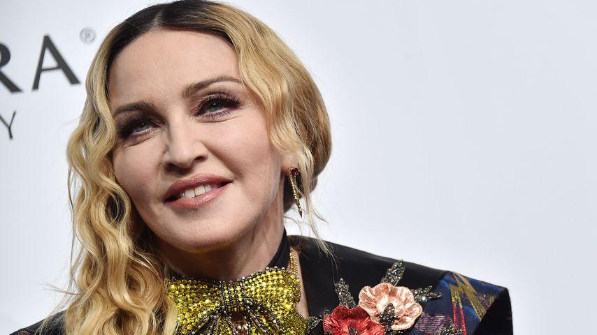 Madonna bei den Billboard Women In Music Awards 2016