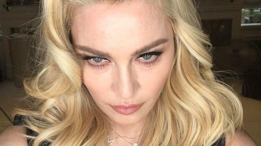 Madonna, Sängerin