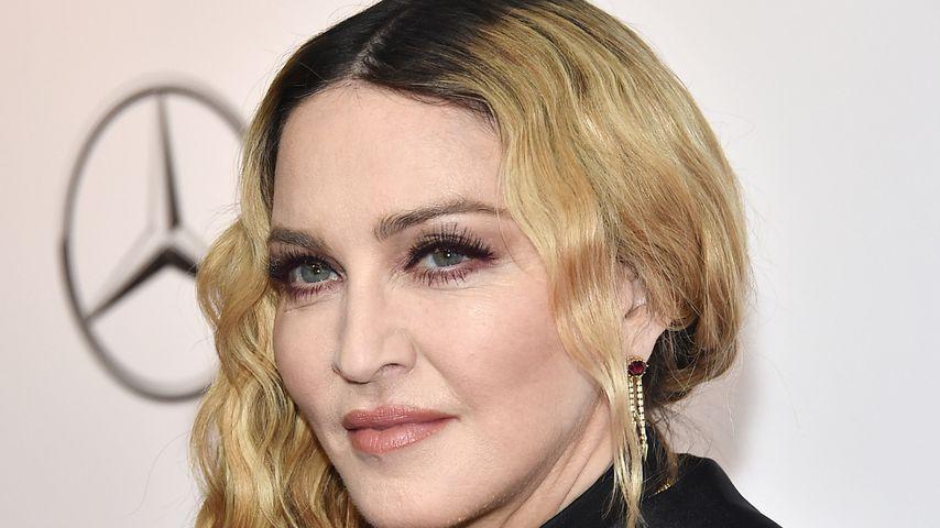 Geschmacklos? Madonna erntet Shitstorm für Attentat-Post!