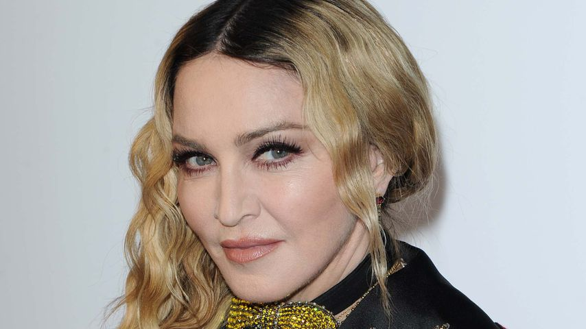 Madonna bei den Billboard Women in Music Awards in New York 2016