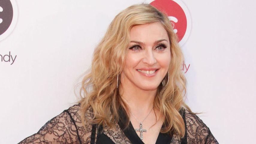 Madonna verkauft 20 Mio. Dollar-Anwesen in L.A.