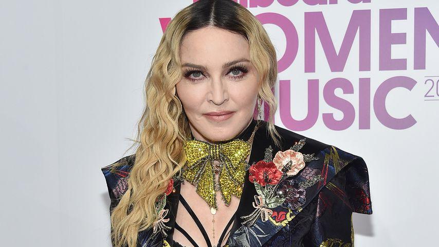 Madonnas Zwillinge: Wusste deren Vater nichts von Adoption?