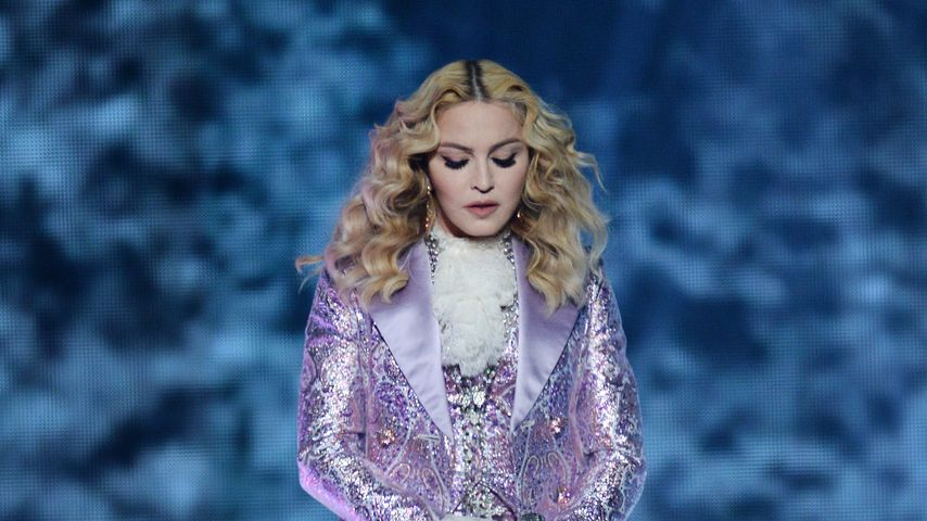 Madonna bei den Billboard Music Awards 2016