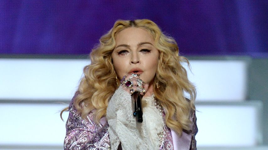 Madonna bei den Billboard Music Awards