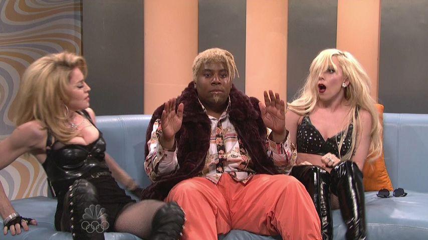 Beef mit Lady GaGa: Madonna war noch nie so offen!