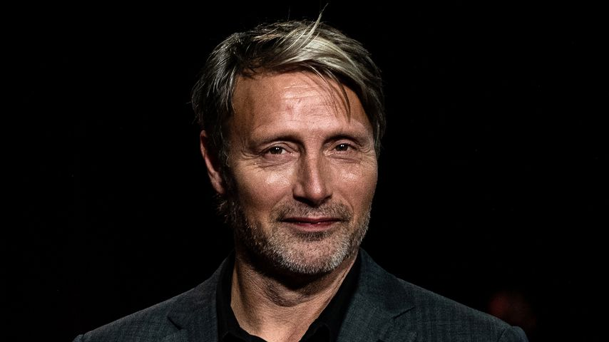 Mads Mikkselsen, Schauspieler