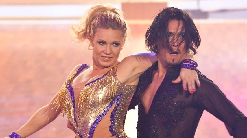 """Magdalena Brzeska in der """"Let's Dance""""-Finalshow"""