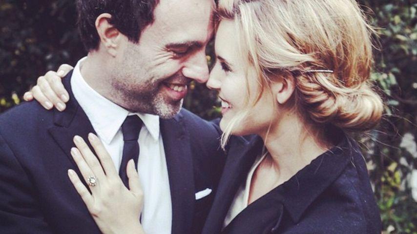 """Romantisch: """"Taken""""-Star Maggie Grace ist verlobt!"""