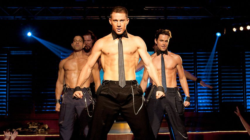 """Channing Tatum stolz: """"Magic Mike"""" kehrt als Musical zurück"""