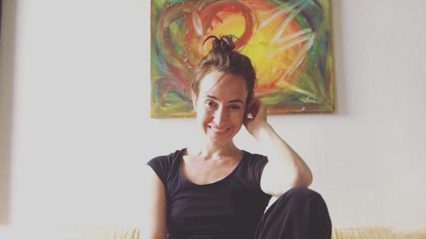 Schauspielerin Maike von Bremen