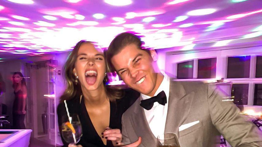 Maja Jojic und Sidney Wolf, Influencer