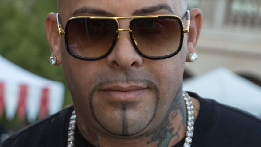 Rapper Mally Mall bekennt sich des Sex-Handels schuldig