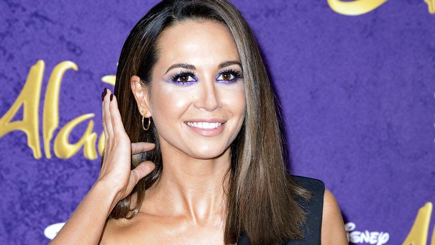 """Musicalrolle bei """"Aladdin"""": Mandy Capristo nimmt viel mit!"""