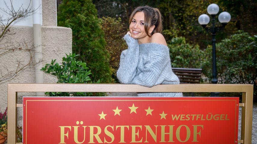 """Überraschung: Mandy Capristo geht zu """"Sturm der Liebe""""!"""