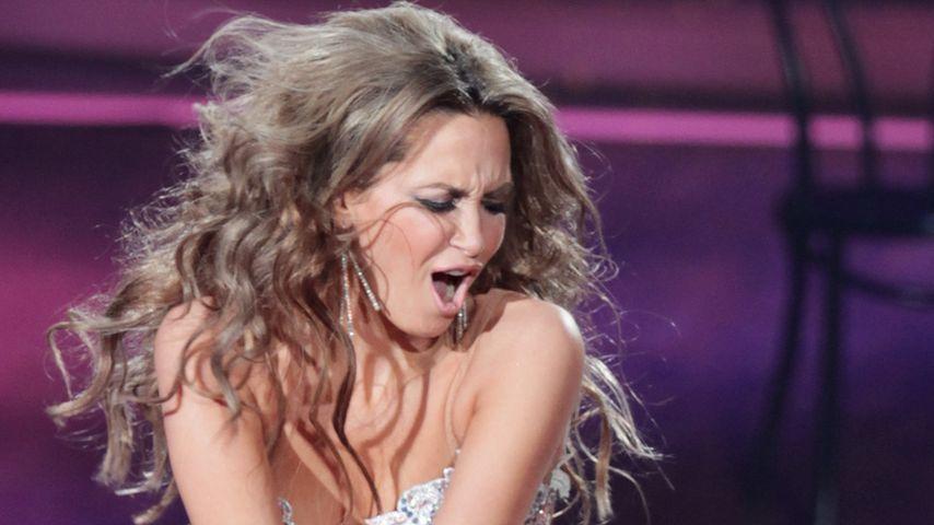 Mandy Capristo: Höchster Chart-Neueinstieg!
