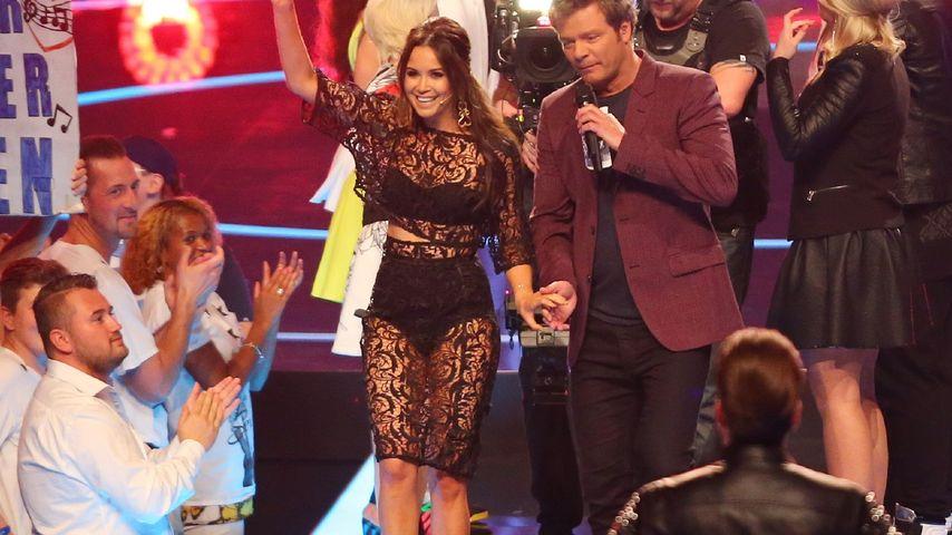 Sexy Kardashian-Look: Mandy Capristo betört bei DSDS