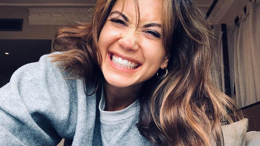 Mandy Capristo im Januar 2020