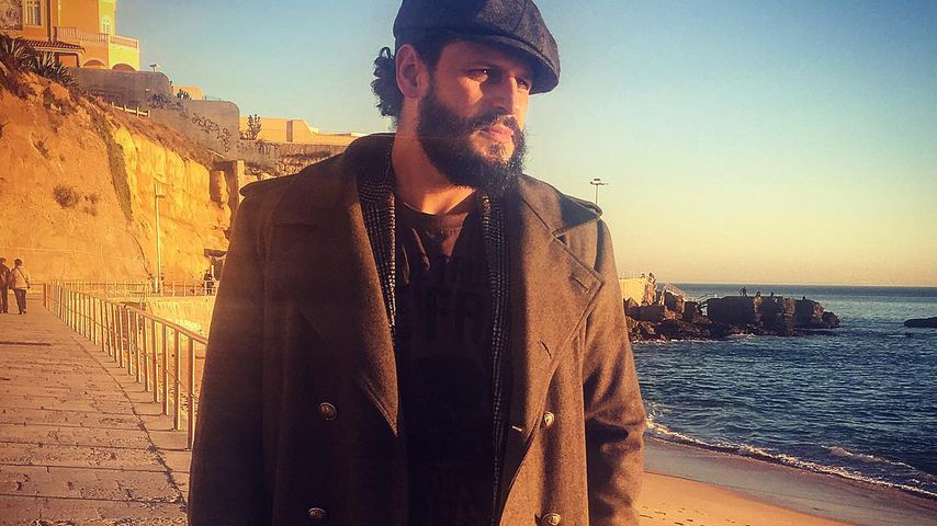 Manuel Cortez, Schauspieler und Stylist