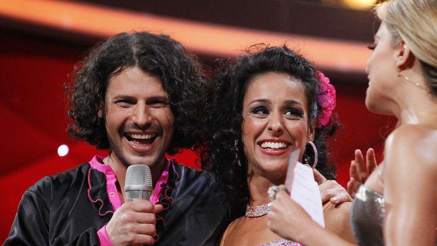 Let's Dance-Manuel Cortez: Ich habe schon gewonnen