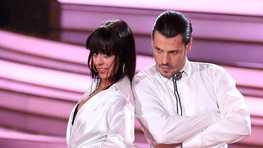 Mausert sich Manuel Cortez zum Let's Dance-Sieger?