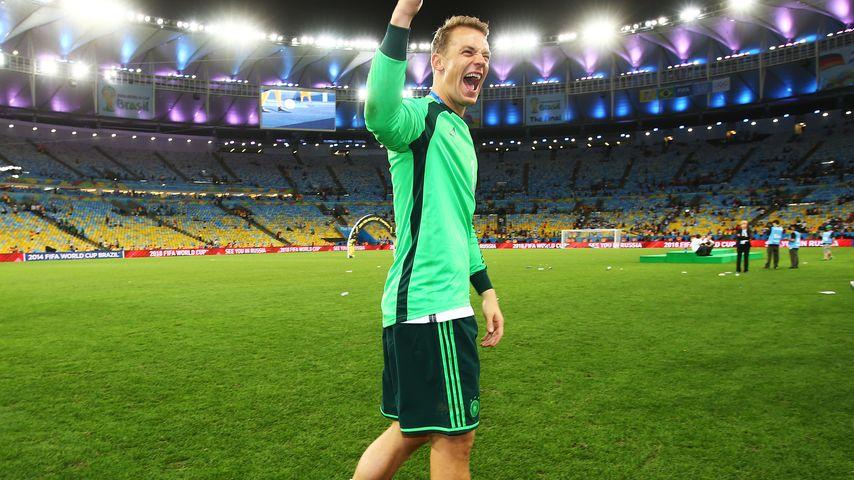 Fans einig: Manuel Neuer ist wahrer Weltfußballer