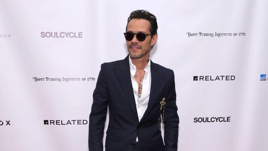Wie seine Ex J.Lo: Marc Anthony ist wieder frisch verliebt!