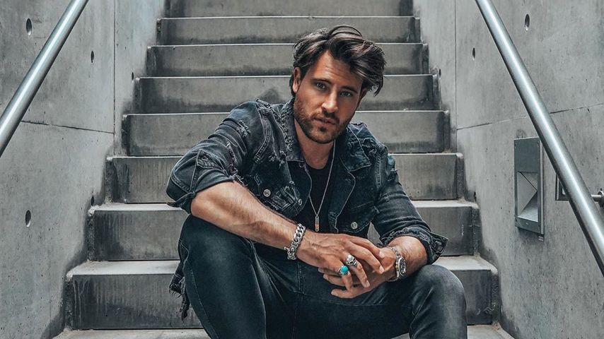 Marc Eggers, Model