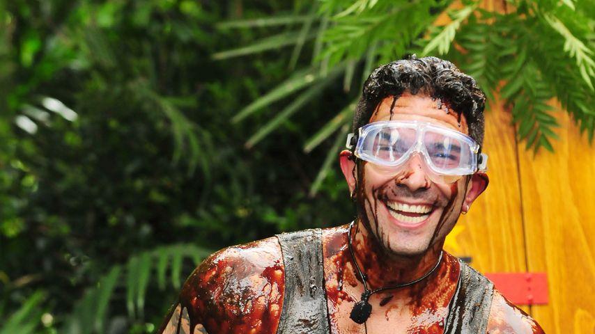 """Marc meistert """"Kanalverkehr"""": Endlich wieder Essen im Camp!"""