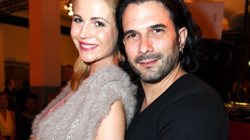 Wenn das Baby da ist: Hochzeit bei Marc Terenzi & Myriel?
